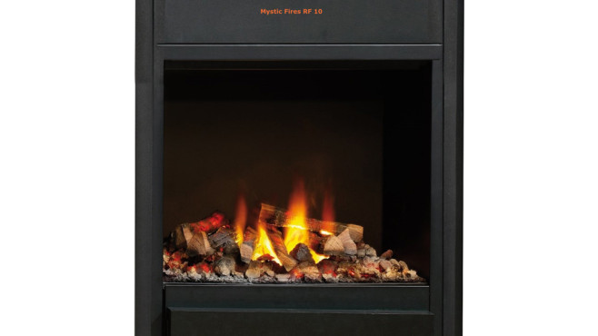 Ruby Fires Mystic Fires RF 10 ©Ruby Fires