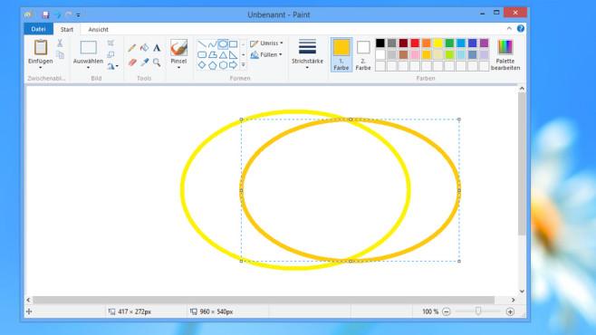 Windows 7/8: Bildbearbeitung mit guten Funktionen ©COMPUTER BILD