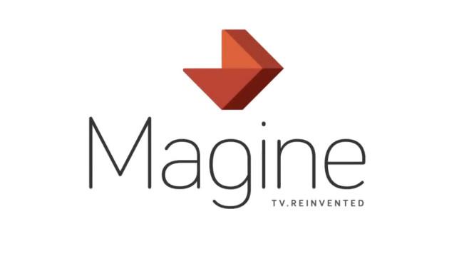 Magine TV ©Magine TV