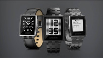 Pebble Smartwatch © Pebble Technology