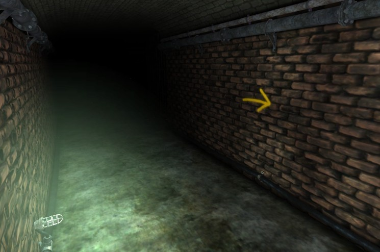 Screenshot 1 - Vanish (Mac)