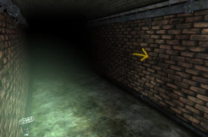 Screenshot 1 - Vanish