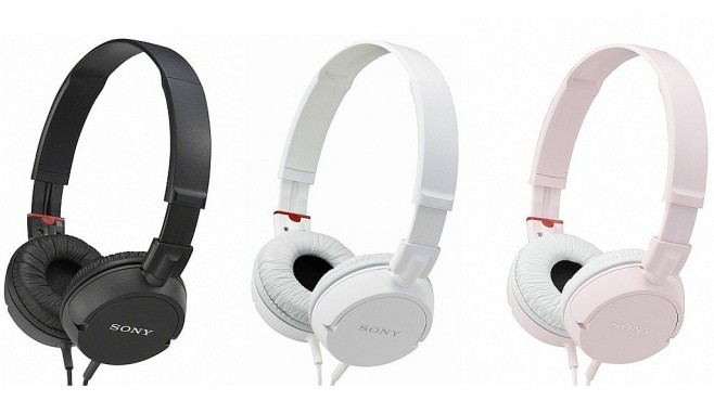 Sony MDR-ZX100 ©Sony