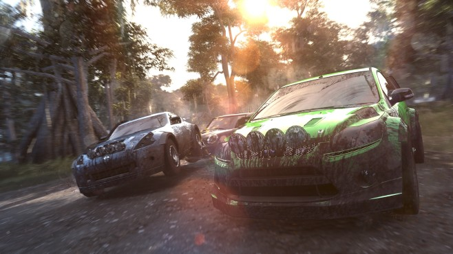 The Crew © Ubisoft
