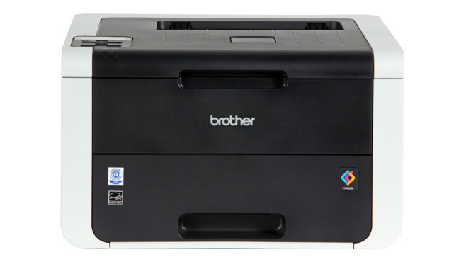 Brother HL-3150CDW © COMPUTER BILD