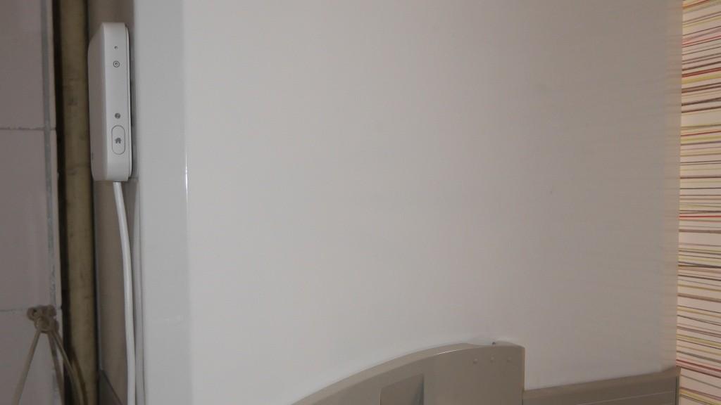 tado heizungssteuerung test des nachr stsatzes mit app computer bild. Black Bedroom Furniture Sets. Home Design Ideas