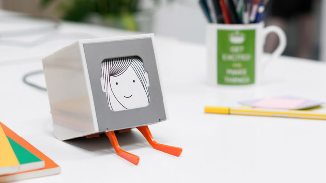 Little Printer © Berg Cloud Limited