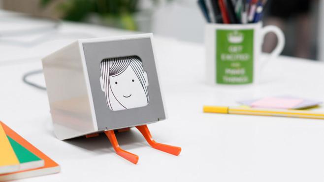 Little Printer ©Berg Cloud Limited