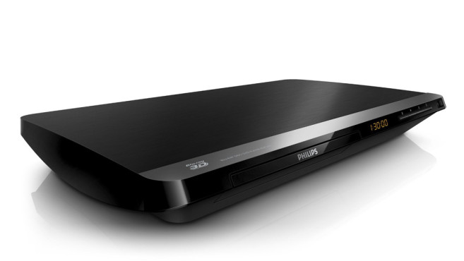 Philips BDP5600/12 3D-Blu-ray-Player ©Philips