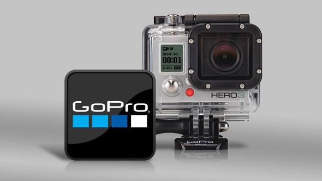 GoPro Hero mit dem Smartphone verbinden©COMPUTER BILD