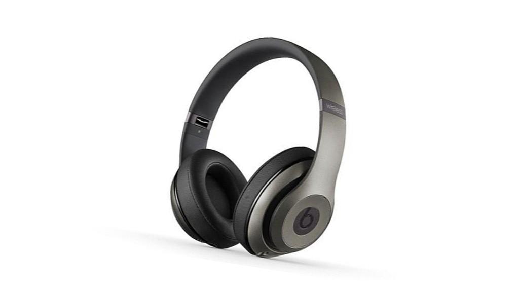 Beats Studio Wireless©Beats by Dr. Dre