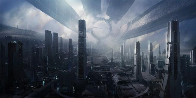 Mass Effect©http://masseffect.wikia.com/wiki/Citadel, EA