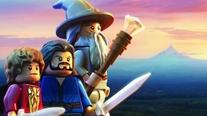 Lego Der Hobbit©Warner Bros. Interactive