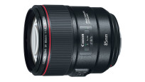 Canon EF 85mm f1.4 L IS USM © Canon