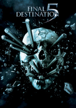 Final Destination 5 ©TM & © Warner Bros. Entertainment Inc. All Rights Reserved., Maxdome