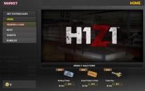 H1Z1 ©Sony