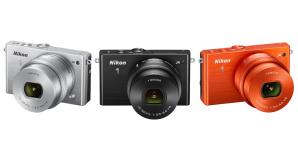 Nikon 1 J4©Nikon