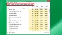Task-Manager: Alle aktiven Programme im Blick©COMPUTER BILD