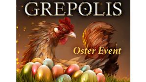 Grepolis: Oster-Event©InnoGames