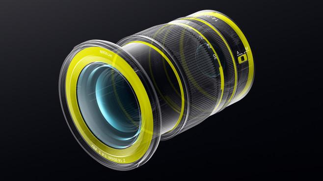Nikon Nikkor Z 14-30mm f4 Wetterschutz©Nikon