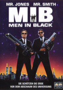 Men in Black ©Sony Pictures Ent.