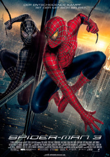 Spider-Man 3 ©Sony Pictures Ent.