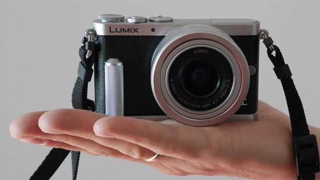 Panasonic Lumix DMC-GM1 ©Panasonic