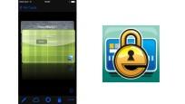 eWallet für iPhone©Ilium Software