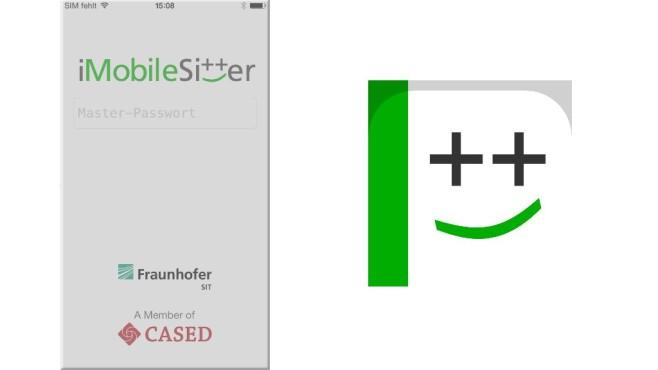 iMOBILESITTER-App ©MobileSitter GmbH