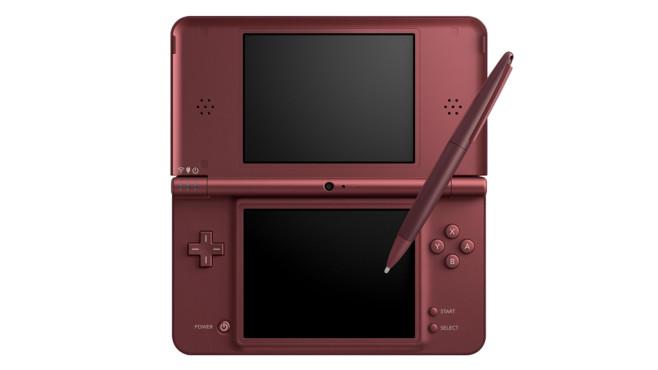 Nintendo DSi XL ©COMPUTER BILD SPIELE
