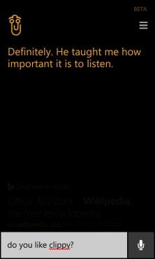 Die zehn witzigsten Dialoge mit Cortana ©COMPUTER BILD