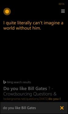 Magst Du Bill Gates? ©COMPUTER BILD
