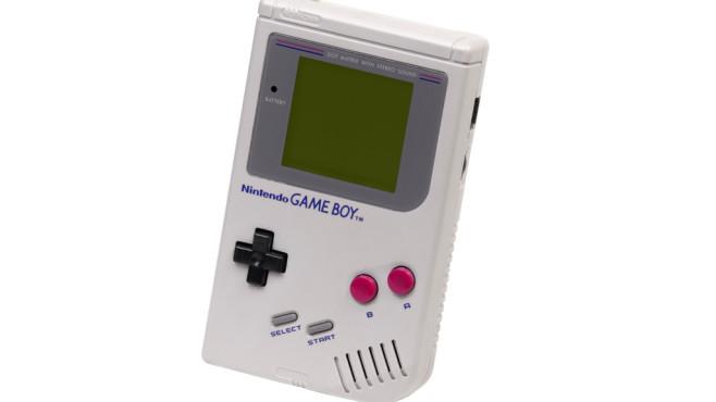 Nintendo Game Boy©Nintendo