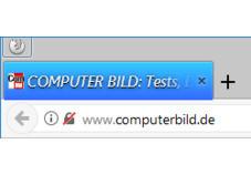 Classic Theme Restorer für Firefox 1 7 7 2 - Download - COMPUTER BILD