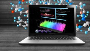 SETI@home Screenshot©World Community Grid, Lenovo, Montage COMPUTER BILD