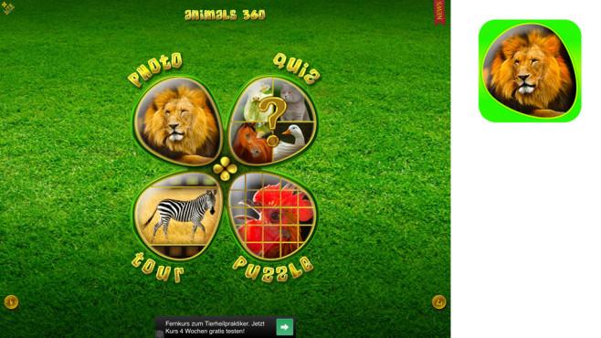 Animals 360 ©YED28