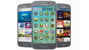Samsung Galaxy Beam 2©Samsung