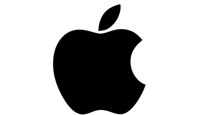 Apple Logo © Apple
