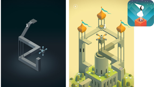 Monument Valley © ustwo Studio Ltd