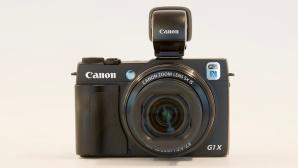 Canon PowerShot G1 X Mark II©COMPUTER BILD