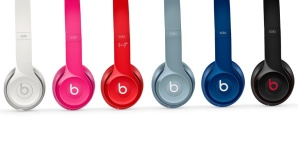 Beats by Dr. Dre Solo2 Familie © Beats