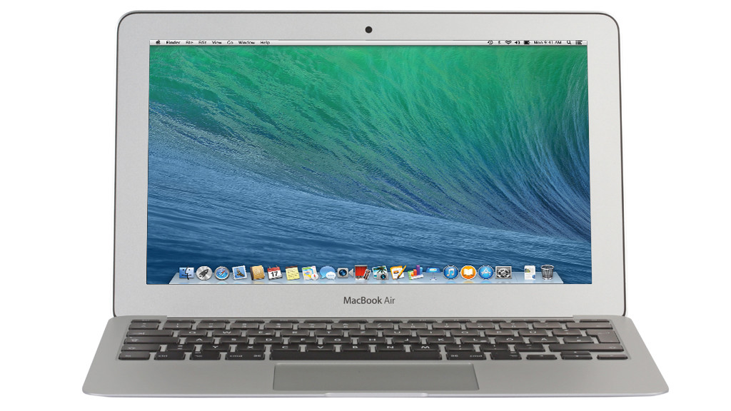 Apple MacBook Air 2014 © COMPUTER BILD