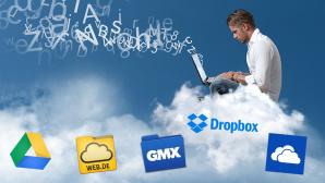 Testergebnisse zum Test von Cloud-Apps©COMPUTER BILD