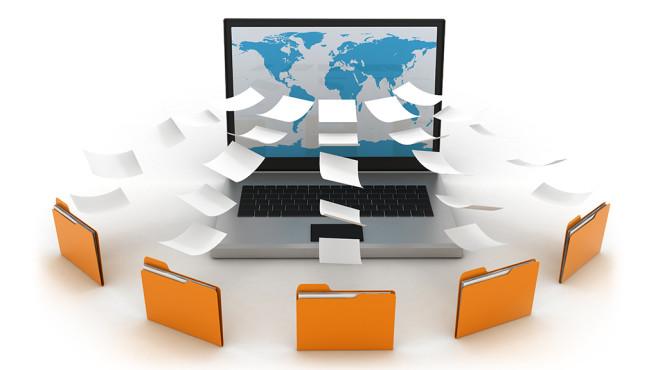 Große Dateien kopieren©iStock.com/alexsl