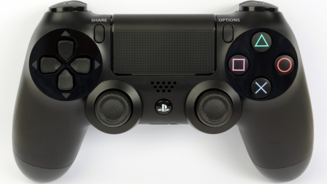 PS4-Controller ©Sony