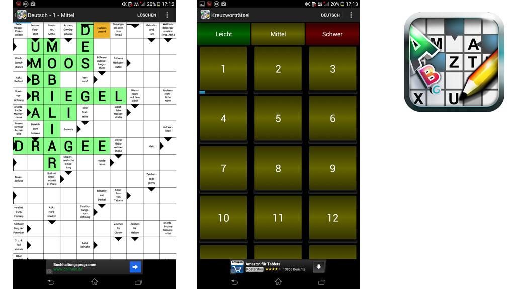 Die Besten Quiz Apps Bilder Screenshots Computer Bild