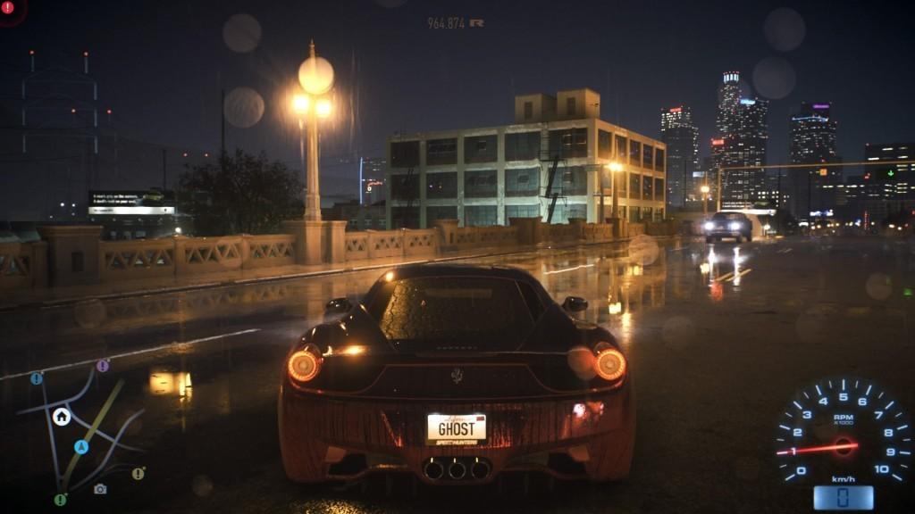 Need For Speed Im Test Ausgebremst Computer Bild Spiele