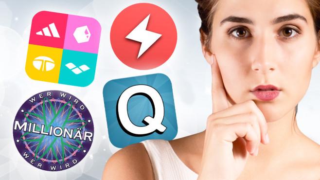 Quiz-Apps©lassedesignen - Fotolia.com, Sony, AticoD, Plain Vanilla Corp., FEO Media