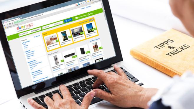 Ebay Kleinanzeigen: Tipps und Tricks für Käufer und Verkäufer©Ebay, ©istock.com/Milan Zeremski