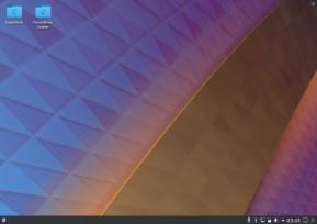 Kubuntu (32 Bit)